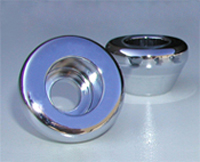 Bungeemate Chrome Bases